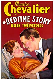 A Bedtime Story Poster