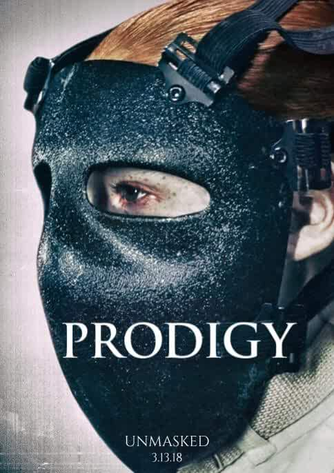 Prodigy (2017) Full Movie BluRay 720p Watch Online and Download 700MB
