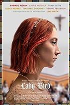 Lady Bird (2017) Poster