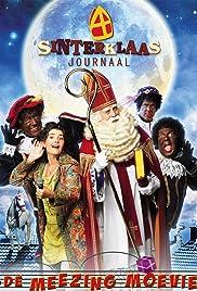 Sinterklaasjournaal: De Meezing Moevie Poster