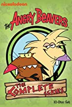 Primary image for The Angry Beavers