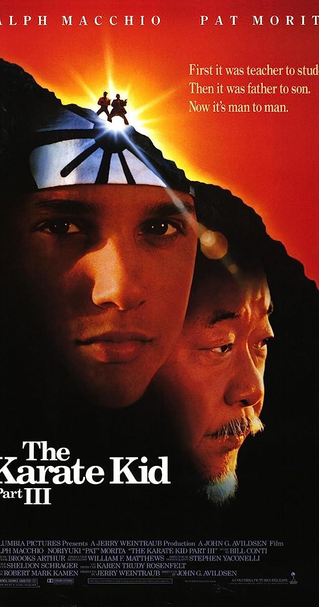 Full Movie Of Karate Kid Part