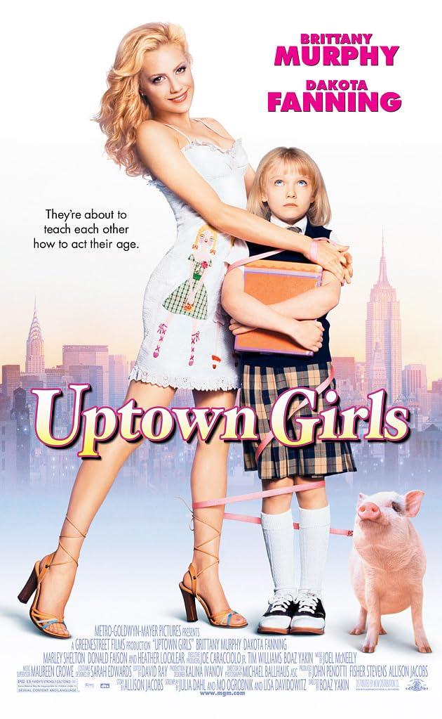 uptown girl