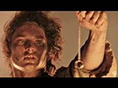 The Lord of the Rings Trilogy on Blu-ray