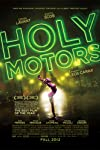 'Holy Motors' Gets a Dreamy New Poster