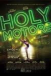 "Léos Carax's ""Holy Motors"" No.1 on Cahiers du Cinéma's Top 10 List for 2012"