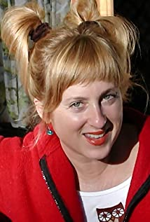 Kimmy Robertson Picture