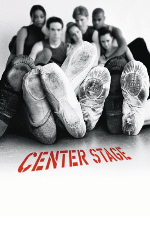 Center Stage 2 Schauspieler