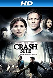 Crash Site Poster