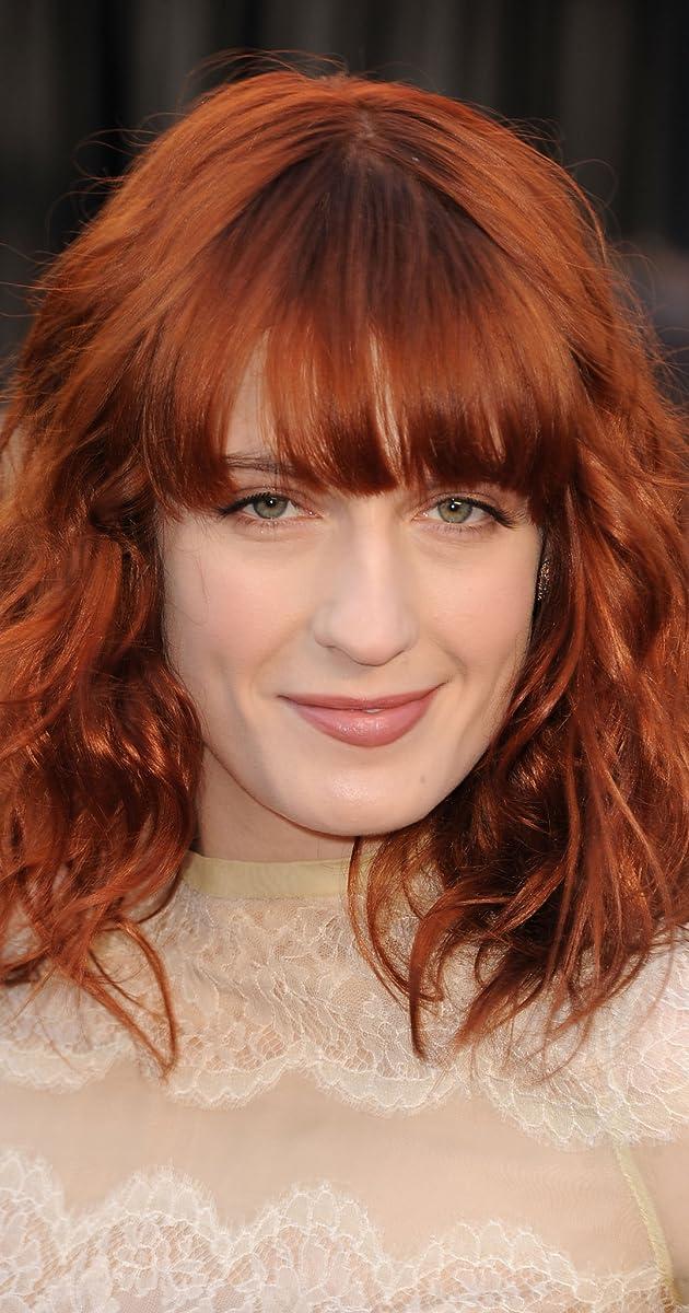 Florence Welch Imdb