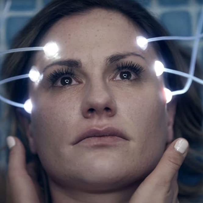 Anna Paquin in Philip K. Dick's Electric Dreams (2017)
