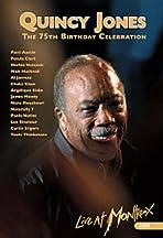 Quincy Jones' 75th Birthday Celebration: Live at Montreux