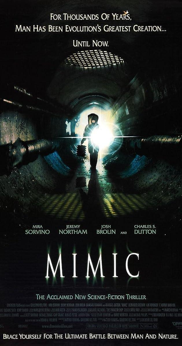 mimic film