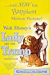 Disney's Lady and the Tramp Is Getting a Live-Action Remake