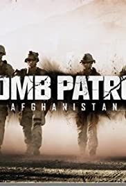 Bomb Patrol Afganistan(2011) Poster - Movie Forum, Cast, Reviews