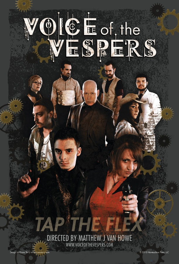 Voice of the Vespers