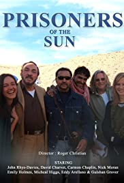 Prisoners of the Sun Poster
