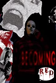 Becoming Red Poster