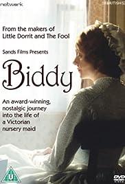 Biddy Poster