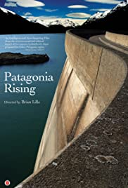 Patagonia Rising Poster