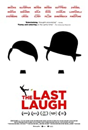 The Last Laugh Poster