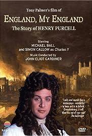 England, My England(1995) Poster - Movie Forum, Cast, Reviews