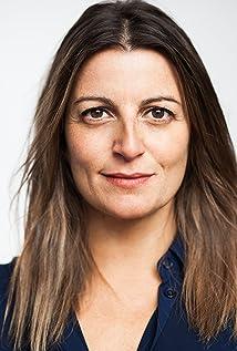 Elena Mandalis Picture