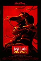 Primary image for Mulan