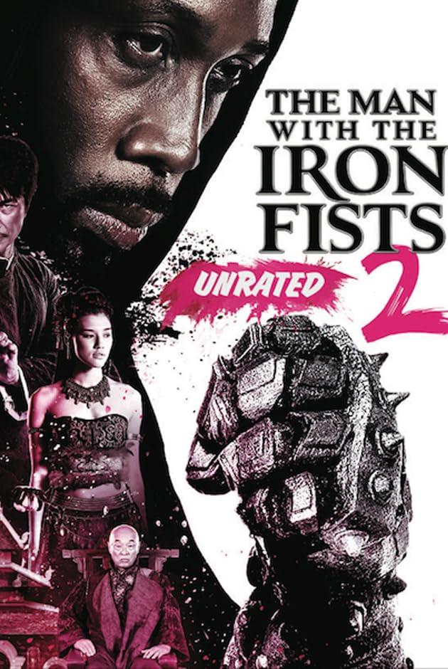 iron fist imdb
