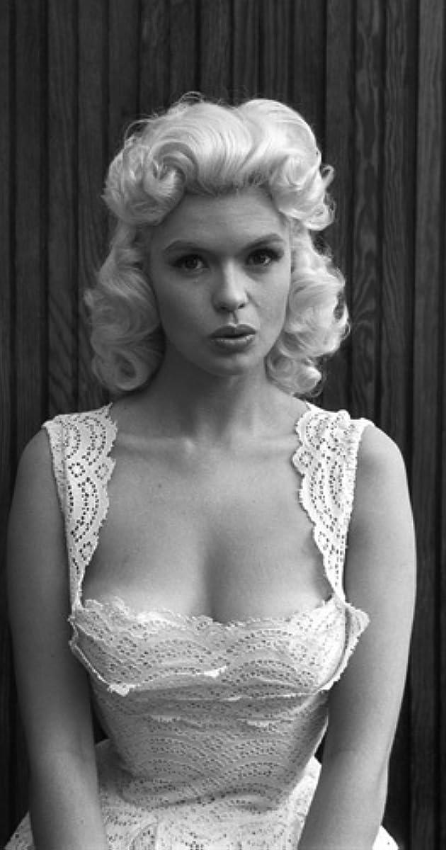 Jane Mansfield Nude Photos 86