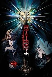 Death Note: Desu nôto Poster