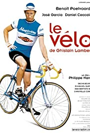 Le vélo de Ghislain Lambert Poster