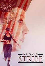 Blood Stripe Poster