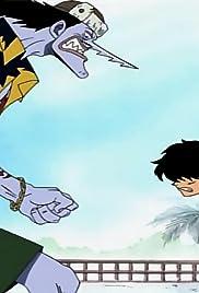 Luffy Zenkai! Nami no Ketsui to Mugiwara Boushi Poster