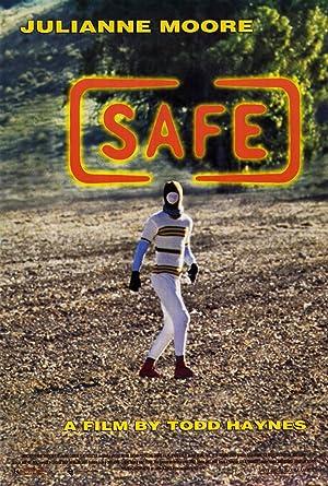 Permalink to Movie Safe (1995)