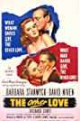 The Other Love (1947) Poster
