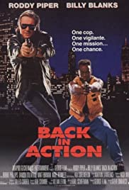 Back in Action Poster