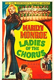 Ladies of the Chorus Poster