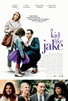 A Kid Like Jake (2018) Poster