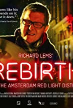 Primary image for Richard Lems' Rebirth in the Amsterdam Red Light District