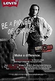 Norte a sur: Una ruta, 5 experiencias Poster