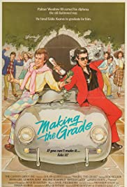 Making the Grade Poster
