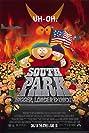 South Park: Bigger, Longer & Uncut (1999) Poster