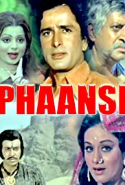 Phaansi Poster