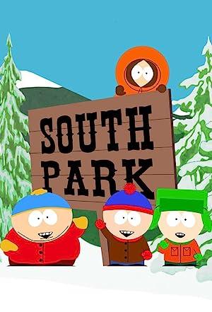 South Park – Dublado / Legendado