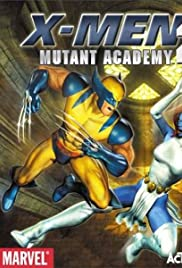 X-Men: Mutant Academy 2 Poster