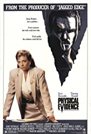 Physical Evidence Poster