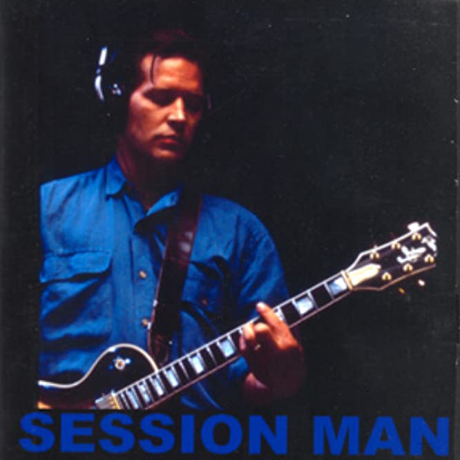 Session Man (1991)