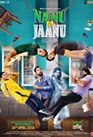 Nanu Ki Jaanu 2018 Hindi Pre-DVDRip AAC 700MB MKV