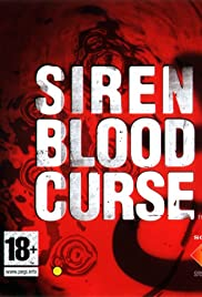 Siren: Blood Curse Poster